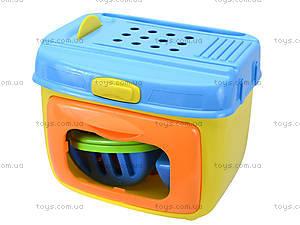 Набор инструментов для детей с музыкальными эффектами, 008-90, цена