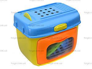 Набор инструментов для детей с музыкальными эффектами, 008-90, детские игрушки
