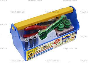 Набор инструментов для детей в саквояже, T215A, купить