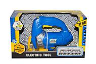 Набор инструментов «Электролобзик», 7917D, фото