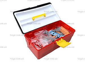 Набор инструментов «Мастер» для детей, 661-318, детские игрушки