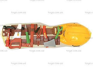 Детский набор инструментов на поясе, 2001, фото