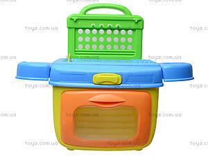 Игрушечный стол с набором инструментов, 008-90A, детские игрушки