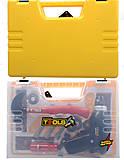 Инструменты в чемодане на батарейках, T6800C, купить