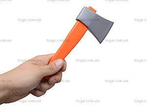 Набор детских инструментов: топор и молоток, 32-027, купить