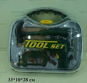 Набор инструментов, в чемоданчике, T106C