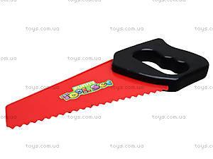 Набор игрушечных инструментов «Мастер», 638-4B, купить