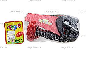 Набор игрушечных инструментов «Мастер», 638-4B, цена