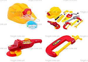 Игровой набор инструментов, для детей, 0718-C