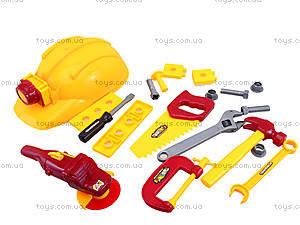 Игровой набор инструментов, для детей, 0718-C, игрушки