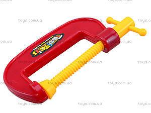 Игровой набор инструментов, для детей, 0718-C, магазин игрушек