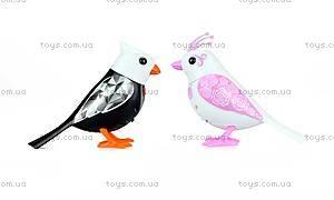 Набор интерактивных птичек DigiBirds «Неразлучники», 88388, купить
