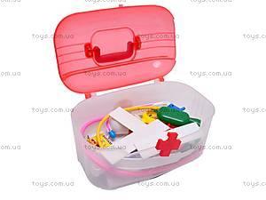 Набор юного доктора в чемоданчике, M0460