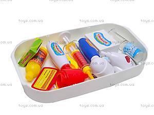 Набор юного доктора в чемоданчике, M0460, отзывы