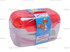 Набор юного доктора в чемоданчике, M0460, цена
