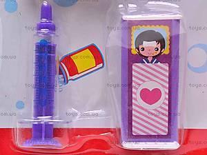 Набор «Юный доктор», 008-44, магазин игрушек