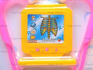 Набор «Юный доктор», 008-44, toys.com.ua