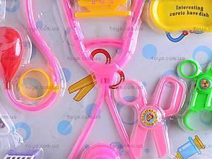 Набор «Юный доктор», 008-44, toys