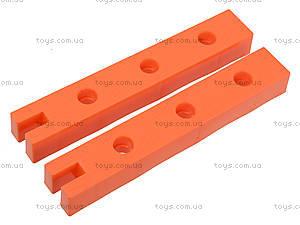 Набор детского инструмента «Юный плотник», 32-003, детские игрушки