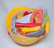 Набор «Юный Плотник», 19 деталей, 32-003(2), детские игрушки