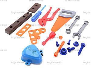 Игровой набор «Юный плотник», 32-002, магазин игрушек