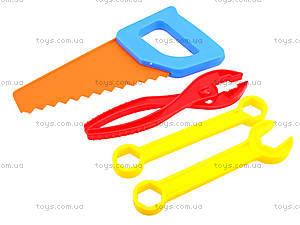 Набор для детей «Юный плотник», 32-005, игрушки