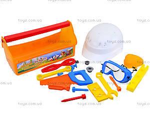 Набор для детей «Юный плотник», 32-005, магазин игрушек