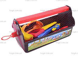 Набор «Юный плотник», в чемодане, 32-004, детские игрушки