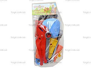 Детский игровой набор «Юный плотник», 32-002-2, детские игрушки