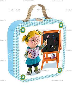 Набор пазлов «Учитель», 4 штуки, J02880
