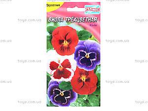 Набор для опытов «Занимательная ботаника. Виолла», 0369, отзывы