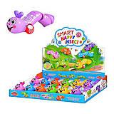 Набор заводной игрушки «Гусеница» в блоке, 539, отзывы