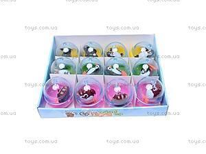 Набор заводных птиц, 526-012, цена
