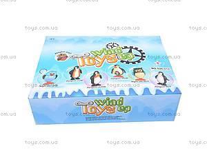 Набор заводных птиц, 526-012, детские игрушки