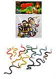 Набор змей для детей, В7573, купить