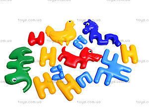 Игровой набор «Зоо-Логика», 1647ср0021201015, игрушки