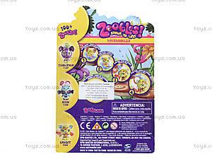Игровой набор Zoobles Bandit «Парикмахерская», 13213-20044184(M05)-ZB, купить