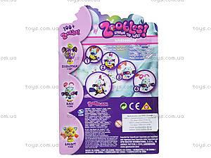 Игровой набор Zoobles «Парикмахерская» Rain, 13213-20044183(M05)-ZB, фото