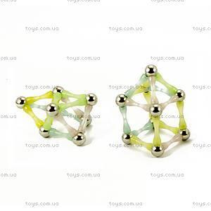 Детский магнитный конструктор, 88 деталей, MT01601, купить