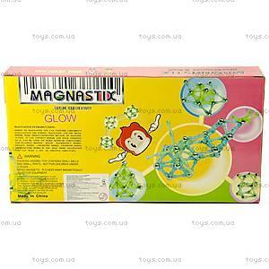Детский магнитный конструктор, 88 деталей, MT01601, фото