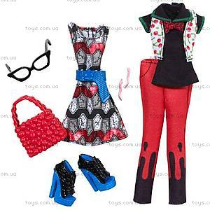 Набор модной одежды «Монстер Хай», Y0585, фото