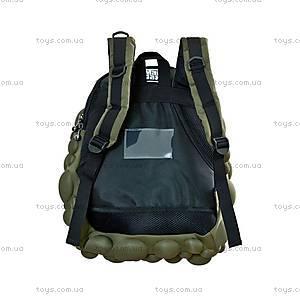 Тканевый рюкзак Bubble Half, зеленый, KZ24483675, купить