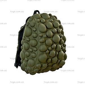 Тканевый рюкзак Bubble Half, зеленый, KZ24483675