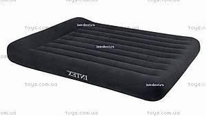Надувная 2-х местная кровать, в сумке, 66770