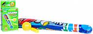 Надувная бейсбольная бита 49 см, US400, интернет магазин22 игрушки Украина