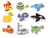Надувная игрушка «Фигурки», 58590, купить