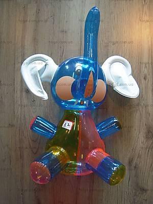 Надувная игрушка «Слоник», 3450_3250