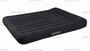 Надувная кровать Classic Downy, с сумкой, 66769, купить