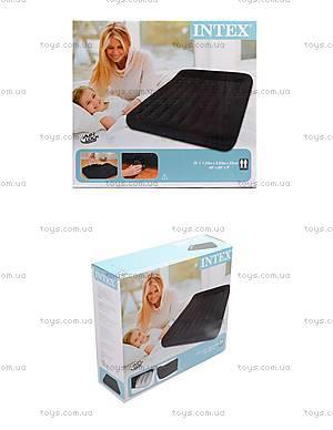 Надувная кровать Classic Downy, с сумкой, 66769