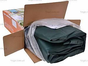 Надувная кровать с ножным насосом, 66928, фото